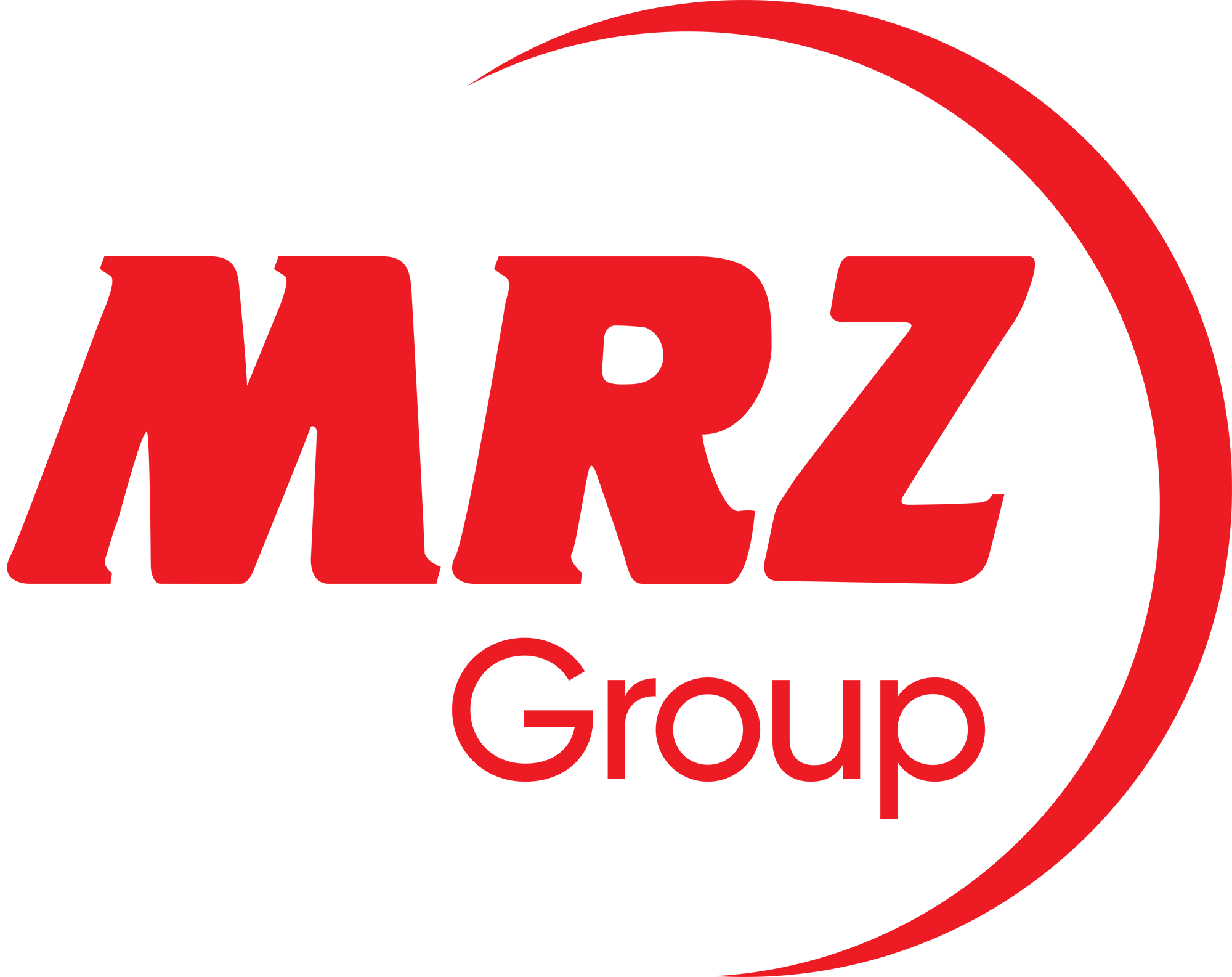 MRZ Group